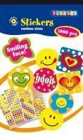 Tarrat smiley Playbox