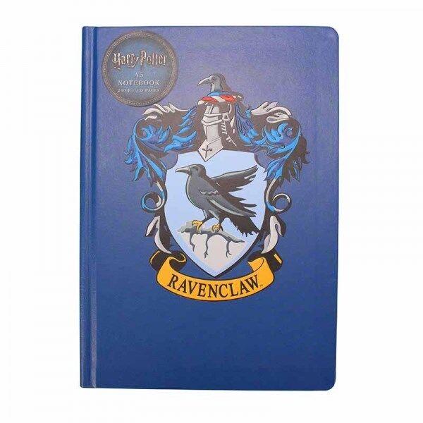 Harry Potter Ravenclaw Muistikirja A5