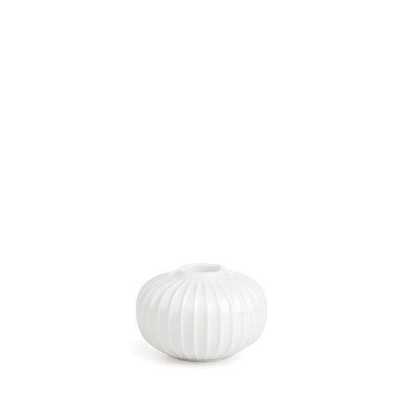 Kähler Hammershöi Kynttilänjalka 5.5 cm Mintunvihreä