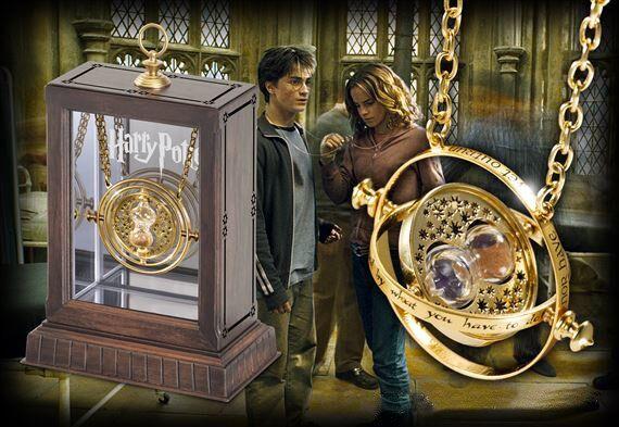 Harry Potter Hermionen Time Turner