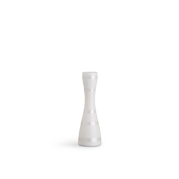 Kähler Omaggio Kynttilänjalka 16 cm Graniitinharmaa