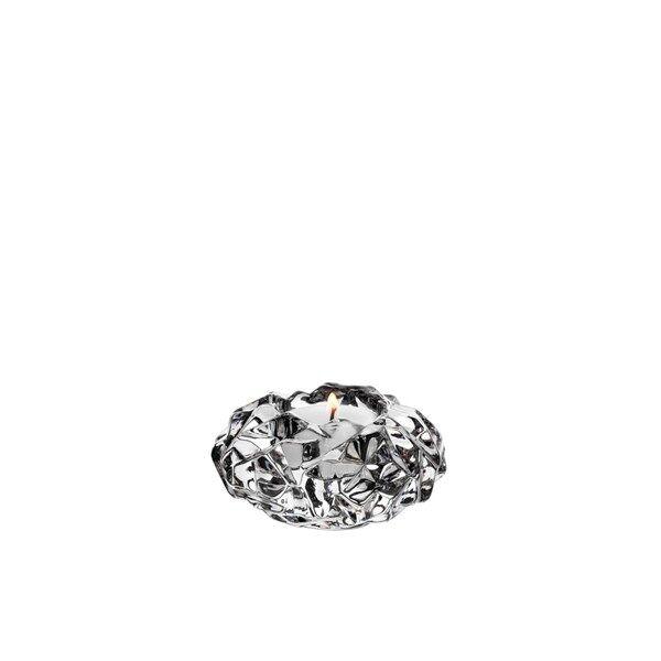 Orrefors Carat Kynttilälyhty 12.5 cm Kristalli