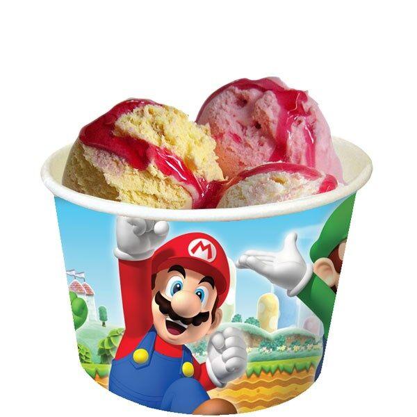 Kupit Super Mario 8-Pakkaus