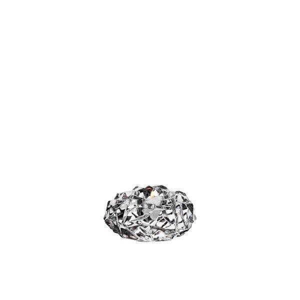 Orrefors Carat Kynttilälyhty 9.5 cm Kristalli