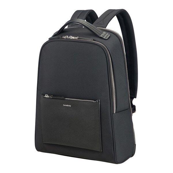 Samsonite Backpack ZALIA 14 lady Black