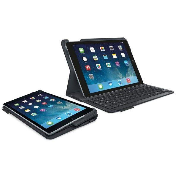Logitech Fodral+Tangentbord LOGITECH iPad Air