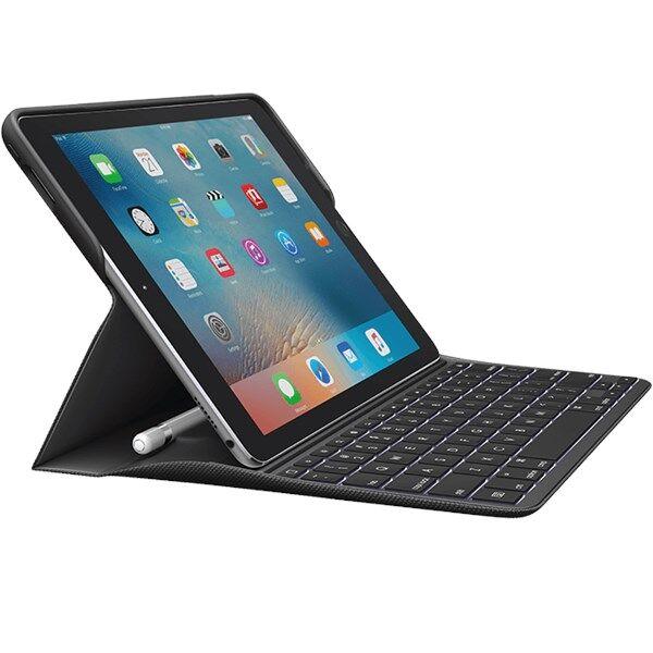 Apple iPad Pro CREATE Keyboard Case Logitech Black (Nordic)