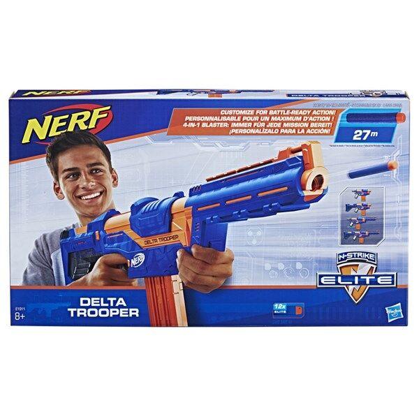 Nerf NStrike Delta Trooper, Nerf