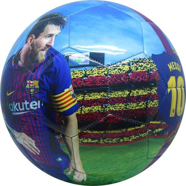 Fotboll strl 5, Messi, FC Barcelona