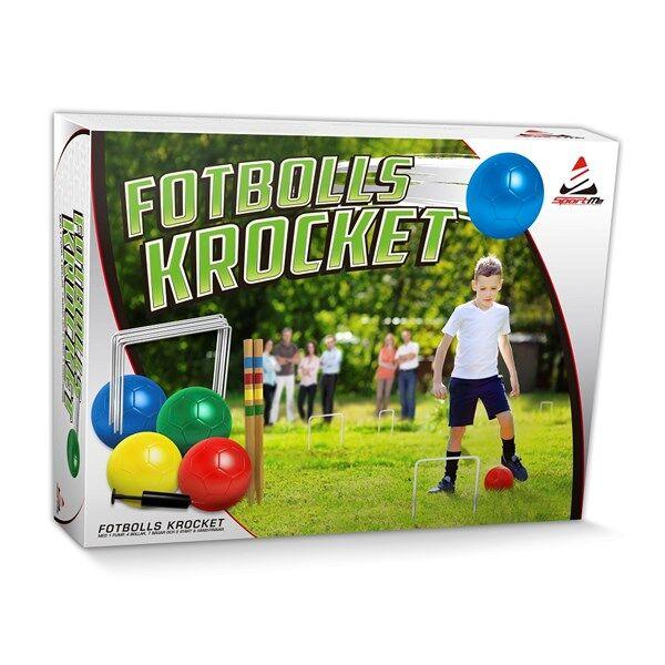 Fotbollskrocket, Sportme