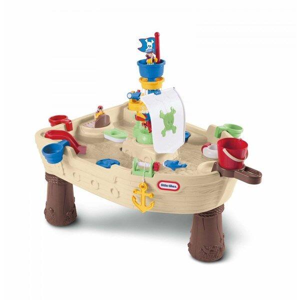 Little Tikes Anchors Away Pirate Ship Merirosvolaiva