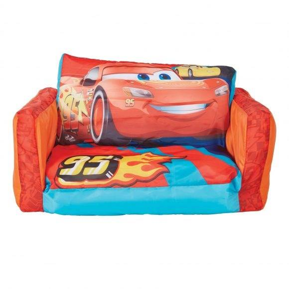 Disney Utfällbar Soffa, Disney Cars