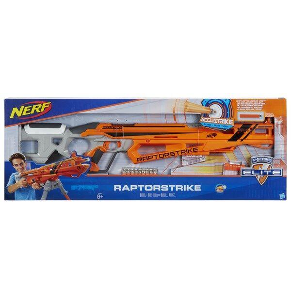 Nerf Accustrike Raptorstrike