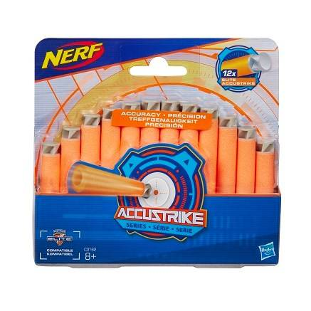 Nerf N