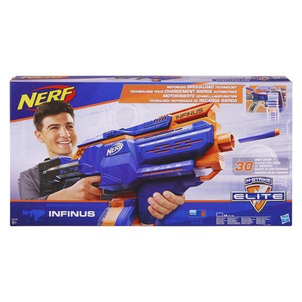 Nerf NStrike Infinus, Nerf