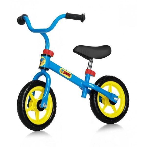 Potkupyörä/tasapainopyörä 10, Bamse