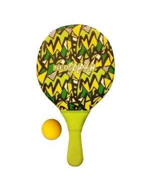 Rantatennissetti ja pallo, Paddleball, Sportme