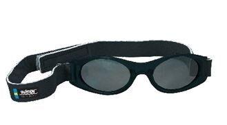 Solglasögon Medium, Svart, Swimpy