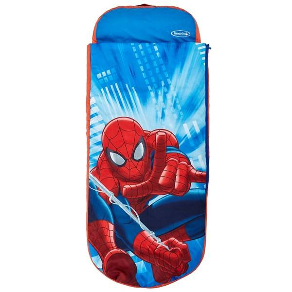 Ready Bed, Junior, Spiderman