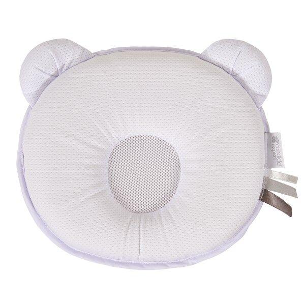 Panda Air Babykudde, Vit, Candide