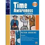Time Awareness for All Musicians: Book & CD [With CD]