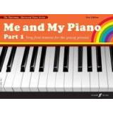 Me and My Piano Part 1