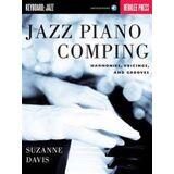 Jazz Piano Comping