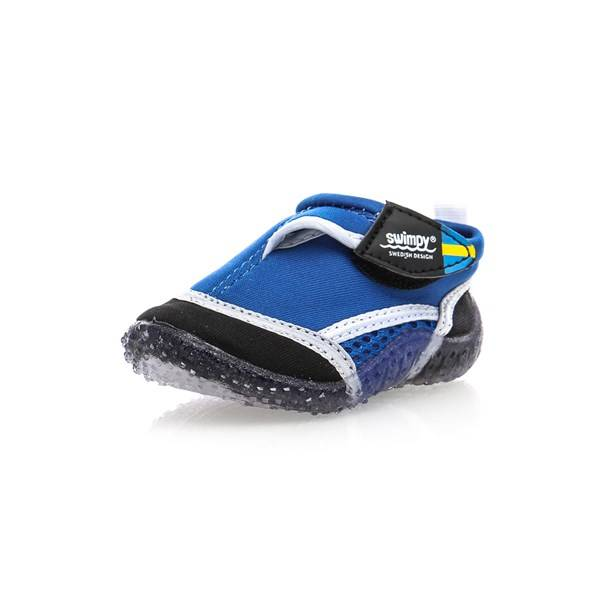 UV-sko blå, Swimpy
