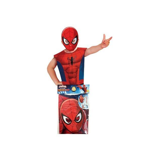 Party Pack, Spiderman, Rubies