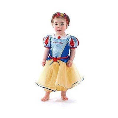 Maskeraddräkt, Askungen, 18-24 månader, Disney Princess