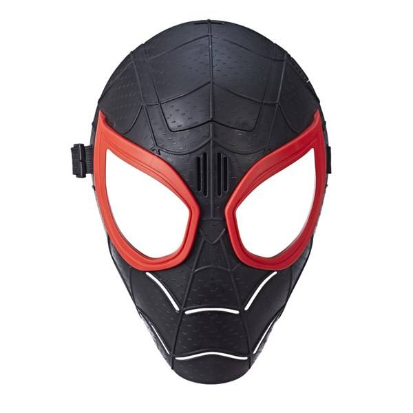 Movie Hero Miles FX Mask, Marvel