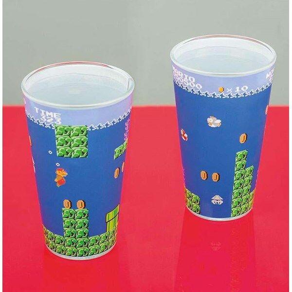 Super Mario Bros Lasi