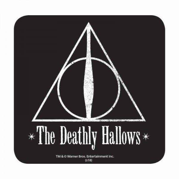 Harry Potter Deathly Hallows Lasinalunen