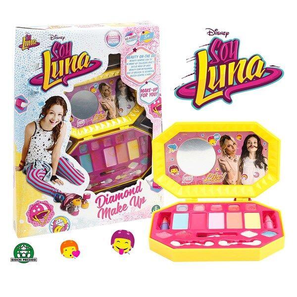 Disney Diamond Make up, Disney Soy Luna