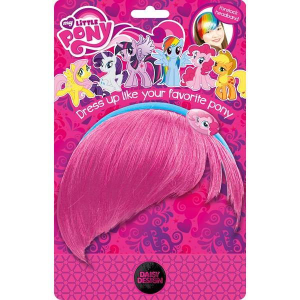 Diadem med lugg, Pinkie Pie, My Little Pony