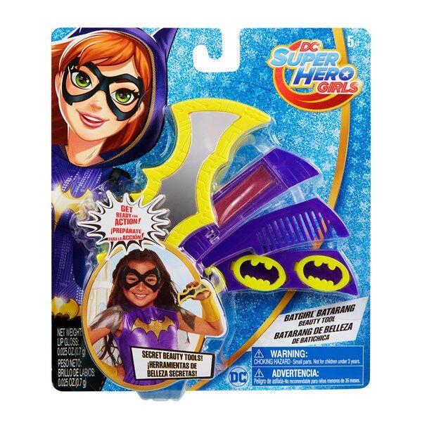 Batgirl Batarang Beauty, DC Super Hero Girls