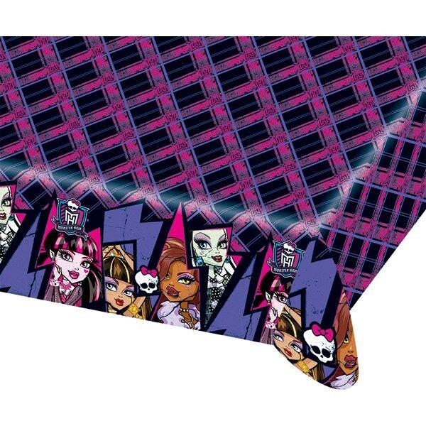Monster High Pöytäliina 120x180 cm