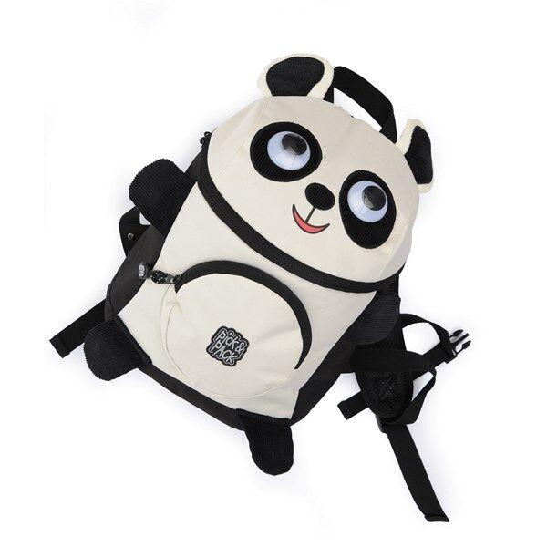 Panda Ryggsäck Panda, Pick & Pack