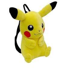 Ryggsäck, Pokémon