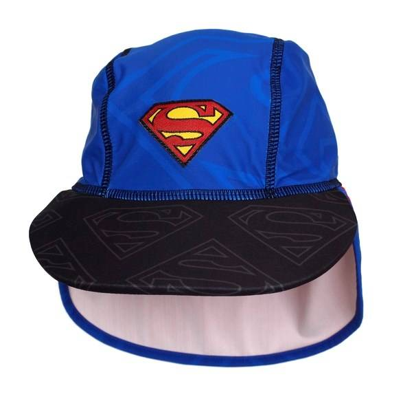 UV-hattu Superman, Swimpy (110-128)