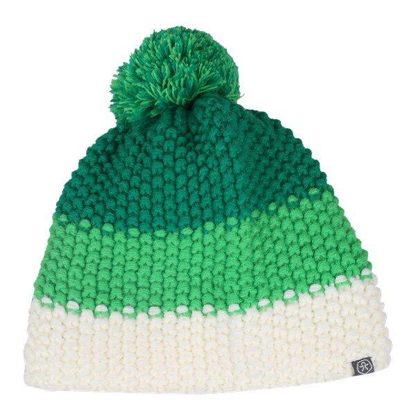 Dokka Mössa, Toucan Green, Color Kids
