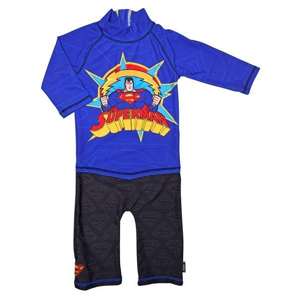 UV-uimapuku Superman, Swimpy (98-104)