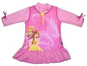 Princess UV-tröja Princess, Rosa, Swimpy