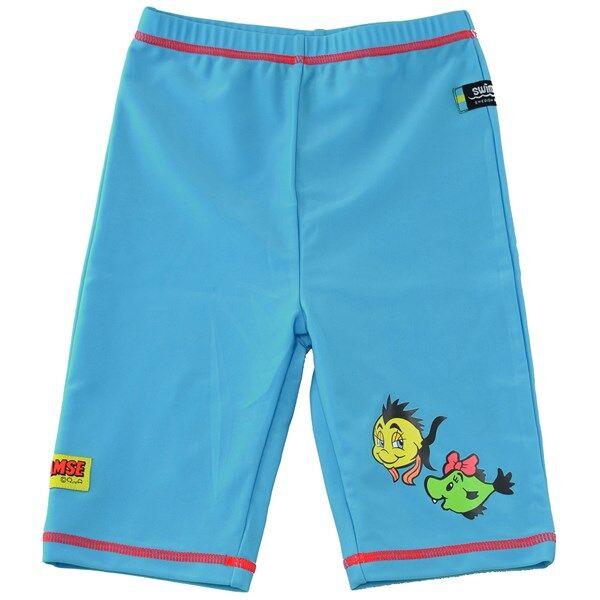 UV-shorts Bamse, Turkos, Swimpy