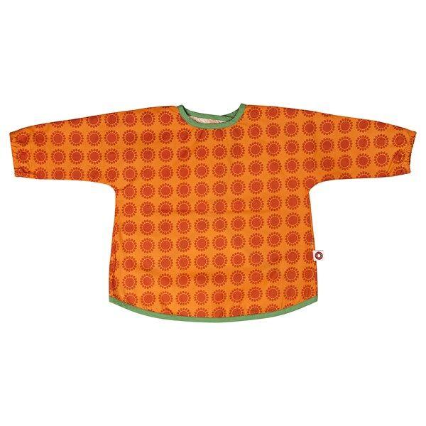 Förkläde Dirt, Orange, Franck & Fischer