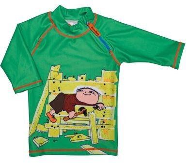 UV-tröja Alfons, Swimpy (98-104 cl)