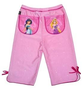 Princess UV-shorts Princess, Rosa, storlek 110-116, Swimpy