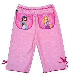 Princess UV-shorts Princess, Rosa, storlek 86-92, Swimpy