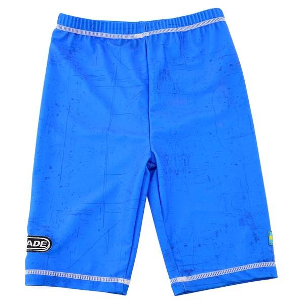 UV-shorts Cars, Blå, Swimpy