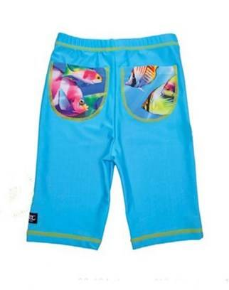 UV-shorts Fisk Turkos, Swimpy